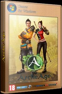 Archeage [L] [RUS / RUS] (2014) [1.2] [������, ������ � ...