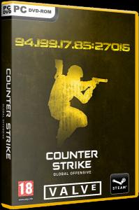 Counter-Strike: Global Offensive [v1.34.9.9] (RUS) | �������]