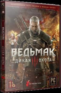 ������� 3: ����� �����  / The Witcher 3: Wild Hunt [v1.8.4+16 DLC] (RUS|ENG) PC | RePack �� xatab