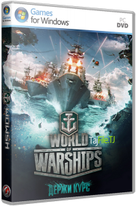 World of Warships (RUS|ENG) PC | ��������