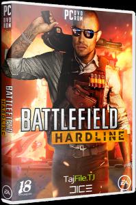 Battlefield: Hardline - Digital Deluxe Edition (RUS) |  ...