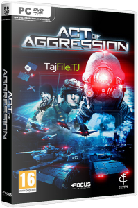 Act of Aggression (ENG) PC | ��������