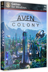 Aven Colony (RUS|ENG) | RePack by xatab
